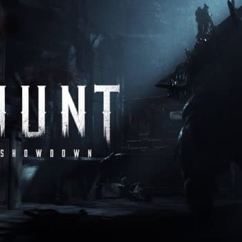 Hunt Showdown Gets An Update Trailer at PC Gaming Show