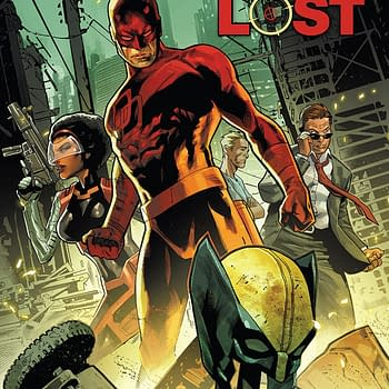 Hunt for Wolverine: Weapon Lost #2 Review &#8211 Red Herrings that Tell You theyre Red Herrings