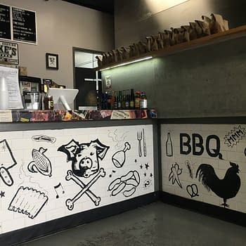 Nerd Food: Smoke BBQ is the Perfect Way to Ring in Summer