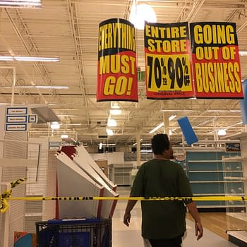I Don't Wanna Grow Up Part 2: Saying Goodbye to Toys R Us
