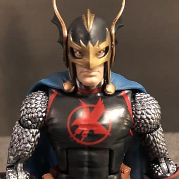 Hasbro Marvel legends Avengers Wave 2 14