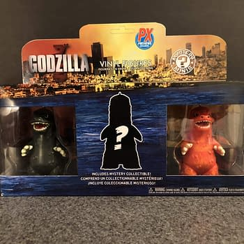 Lets Take a Look at Funkos Godzilla Mystery Minis