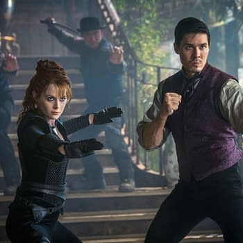 Into the Badlands Season 3: Dragonflys Last Dance [Spoilers]