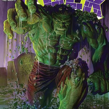 Now is the Time to Catch Up on the Immortal Hulk if You havent