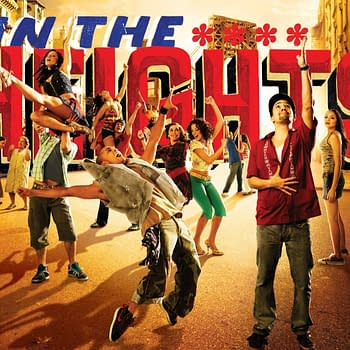 Lin-Manuel Mirandas In the Heights Film Gets Release Date Director