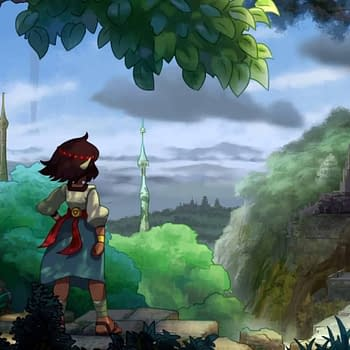 Indivisible Receives a Brand New Trailer Ahead of E3