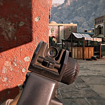 Focus Home Interactive Give Us a Taste of Insurgency: Sandstorm