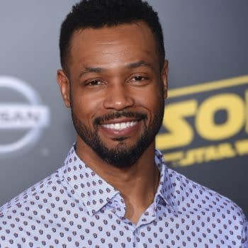 Isaiah Mustafa Rounds Out the Cast of It: Chapter 2