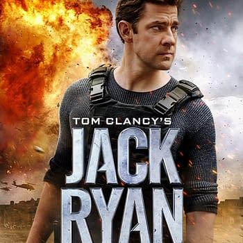 Taking on the Role of Jack Ryan Was Not a Hard Choice for John Krasinski