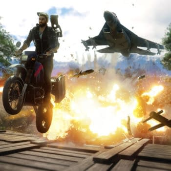 RealTalk: Where's Our Just Cause 4 Review?