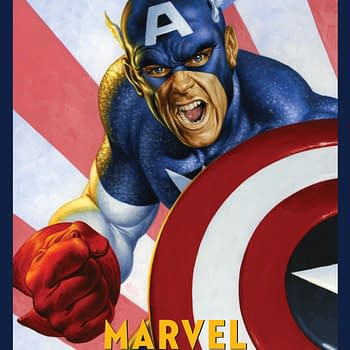 IDW and Joe Jusko Want to Have You for Dinner at San Diego Comic-Con