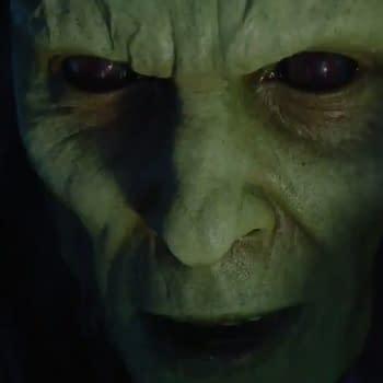 Krypton Season 1: What Do We Think About Brainiac