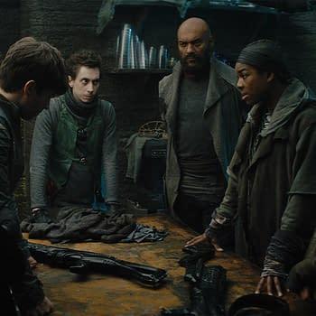 Krypton Season 1: Why the Best Episode was Transformation