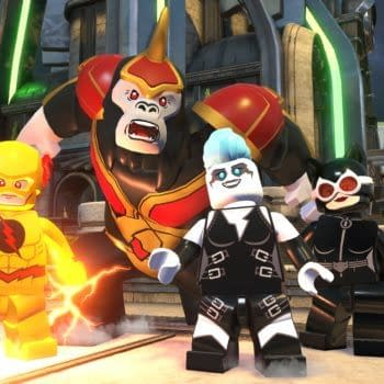 Better Than the Justice League Movie: We Tried LEGO DC Super-Villains