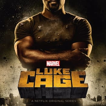 Marvels Luke Cage Season 1: Its Even Better the Second Time Around