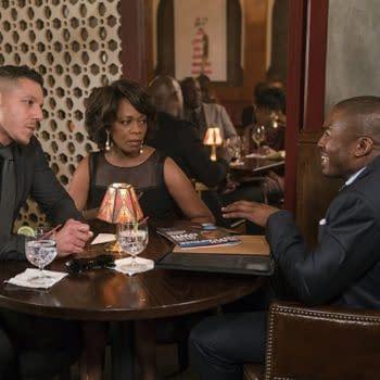 Marvel's Luke Cage Season 2: Catching Up with Mariah Dillard