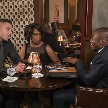 Marvels Luke Cage Season 2: Catching Up with Mariah Dillard