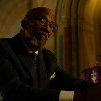 Marvels Luke Cage Season 2 Episode 9 Recap: For Petes Sake