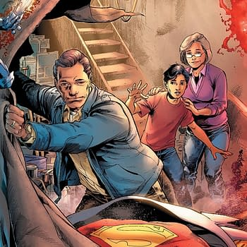 Man of Steel #2 Review: The First Issue Wasnt a Fluke