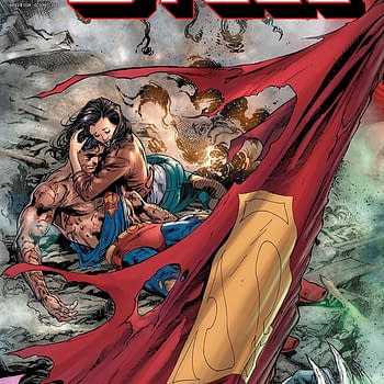 Man of Steel #5 Review: Bringing Back the Quality