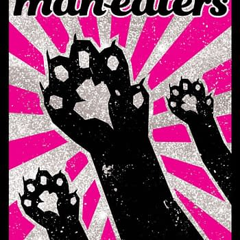 Chelsea Cain Returns to Comics to Make Trouble with New Image Series Man-Eaters