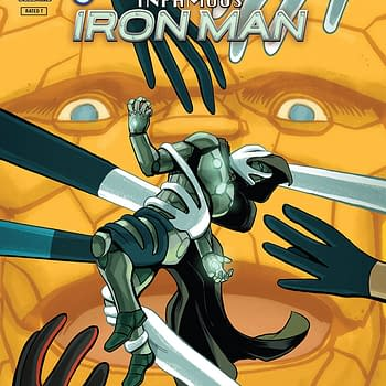 Marvel Two-in-One Annual #1 Review: Journey to the Center of Doom