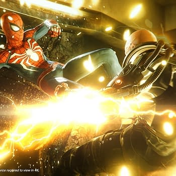 Youll Be Able to Try Marvels Spider-Man at San Diego Comic-Con