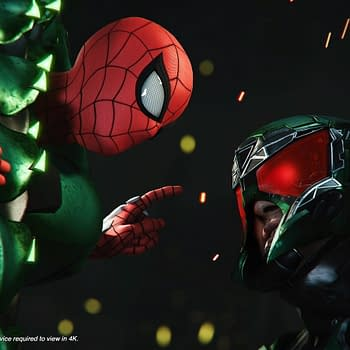 Insomniac Games Releases Two New Patches for Marvels Spider-Man