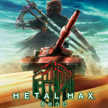 NIS America Announces Metal Max Xeno for North America and Europe in September
