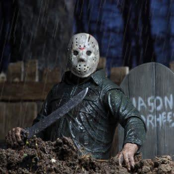 NECA Friday the 13th Part 5 Jason 5