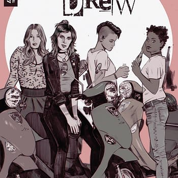 Nancy Drew #1 Review: Filled with Charm and Humor