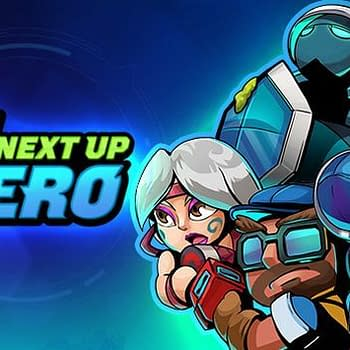 Next Up Hero Gets a New Trailer as the Game Leaves Early Access