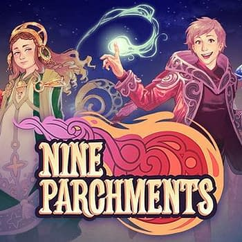 Nine Parchments Receives a New Free Update Focused on Astral Challenges