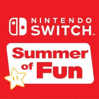 Nintendo and GameTruck Launch a New Campaign at Select Wal-Mart Stores