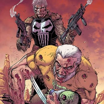Marvel September 2018 Solicits Launch Return Of Wolverine, Franklin Richards, Thanos Legacy, Asgardians and Iceman