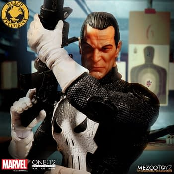 One 12 Collective Punisher Special Ops SDCC Exclusive 2