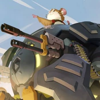 Hammond Racing is the Latest Meme to Come to Overwatch