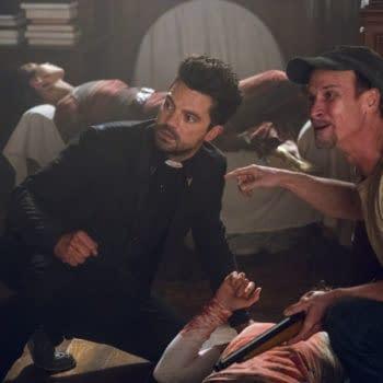 Colin Cunningham Talks TC, Season 3, and Geek Guilty Pleasures [The Road to Angelville: Bleeding Cool's 'Preacher' Week]