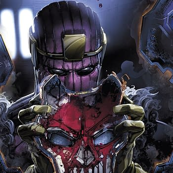 The Punisher #226 Review: Setting Targets on Hydra