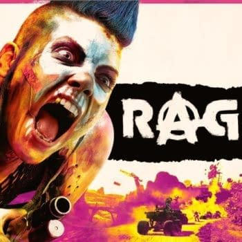 A New Rage 2 Trailer will Premiere During the Game Awards
