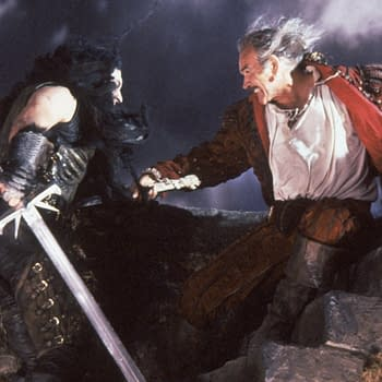 Kurgans Sword From Highlander Sold for $10k Ramirez Katana for $15k