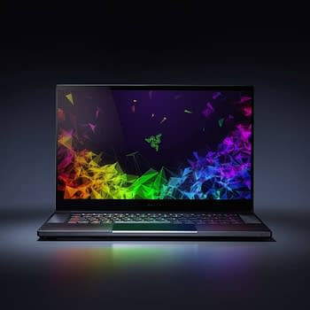 Razer Shows a Few New Awesome Items Coming in 2018 at E3