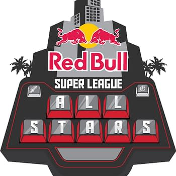 Red Bull All-Stars Launch Inaugural League of Legends Tournament