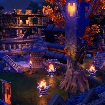 The Gorgeous Beauty of Rend As Seen at This Year's E3