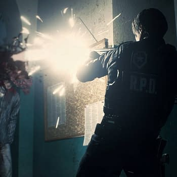 Capcom Has No Plans to Bring Resident Evil 2 to Nintendo Switch
