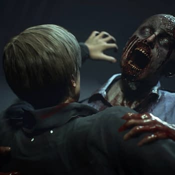 The List of Trophies in Resident Evil 2 Has Been Revealed