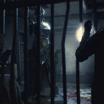 Playing Resident Evil 2 Remastered at E3 Creeped Us Out Hardcore