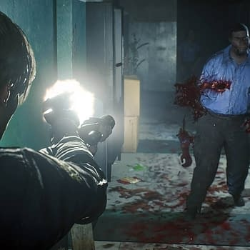 Resident Evil 2 Will Apparently Have an Auto-Aim Feature