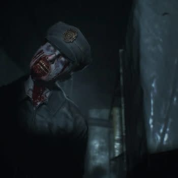 Capcom Wants To Know What You Think of Resident Evil 2