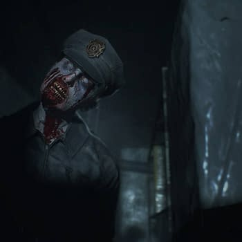 Capcom Reps Say Resident Evil 2 Isnt Just a Remake